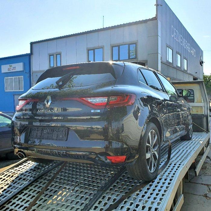 Dezmembrari Renault Megane 1.5DCI, an 2016 K9K