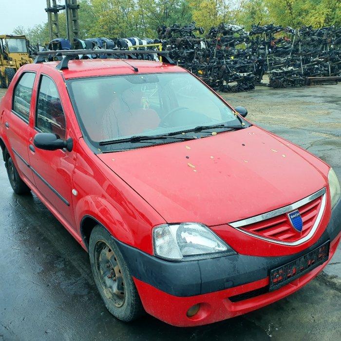 Dezmembrari Dacia Logan 1.4S, an 2006