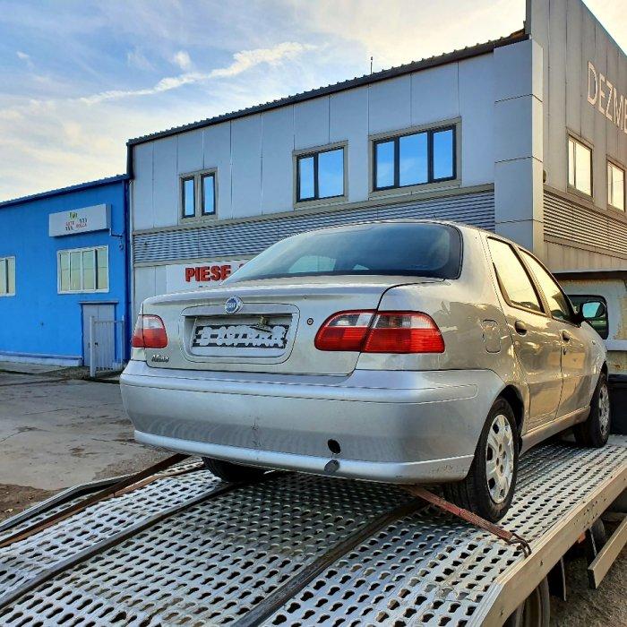 Dezmembrari Fiat Albea 1.4 benzina, an 2005