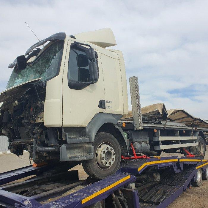 Dezmembrari Volvo FL 42RD, an 2012 D7F290