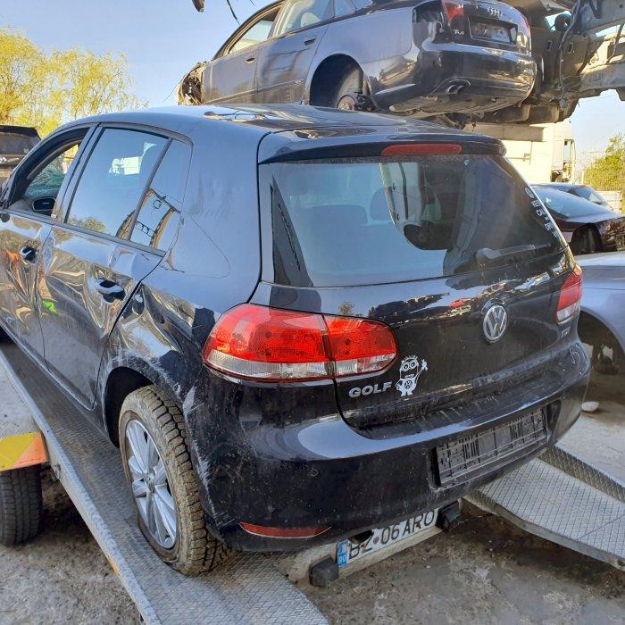 Dezmembrari Volkswagen Golf 6, 1.6 tdi, an 2012, CAY