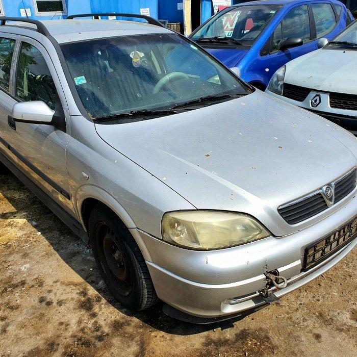 Dezmembrari Opel Astra G 2.0 d, Y20DTH, an 2002