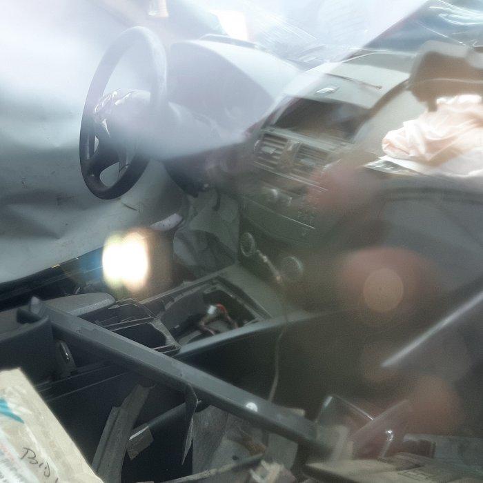 Piese mercedes c class an 2008 w204 c200 diesel 200000 km manual