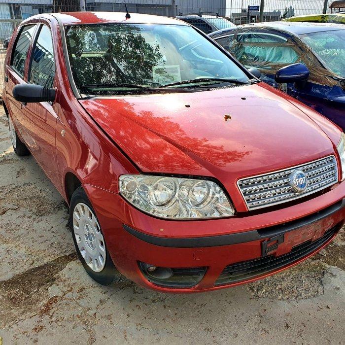 Dezmembrari Fiat Punto 1.2S, an fabricatie 2007