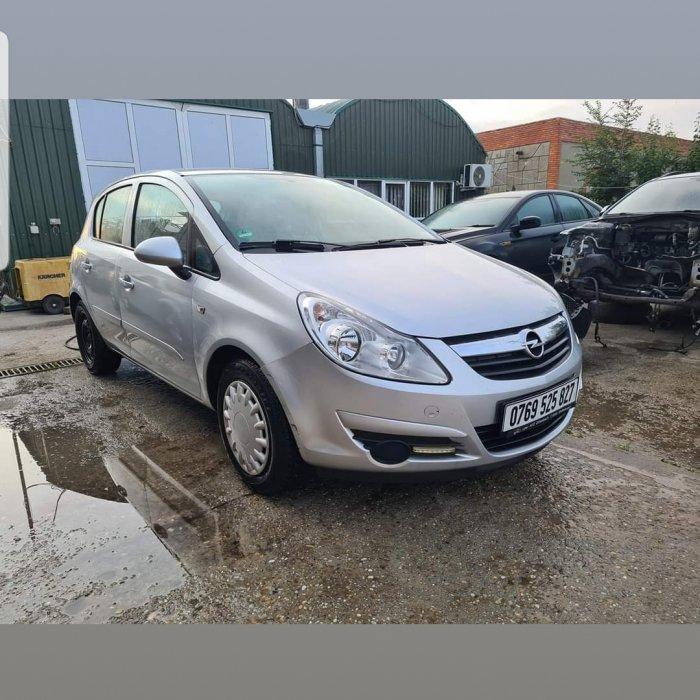 Dezmembrez Opel Corsa D 1.3 CDTI An 2008