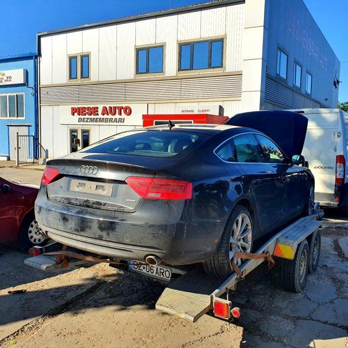 Dezmembrari Audi A5 3.0TDI quattro, an 2013