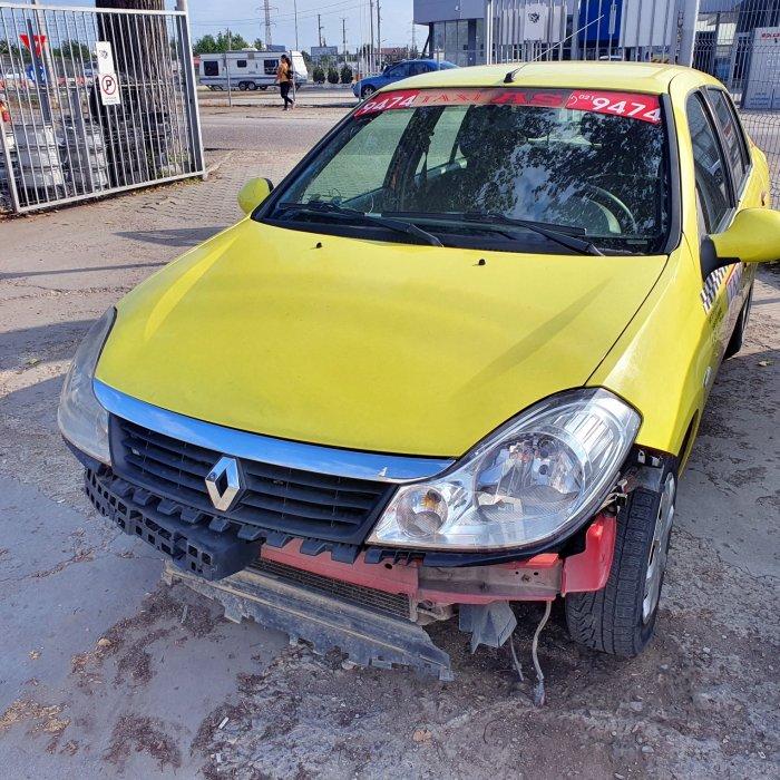 Dezmembrari Renault Symbol 1.2S, an 2011, euro 5, D4F-G7