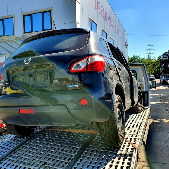Dezmembrari Nissan Qashqai 1.5 dci, an 2010, euro 5, K9K-D4