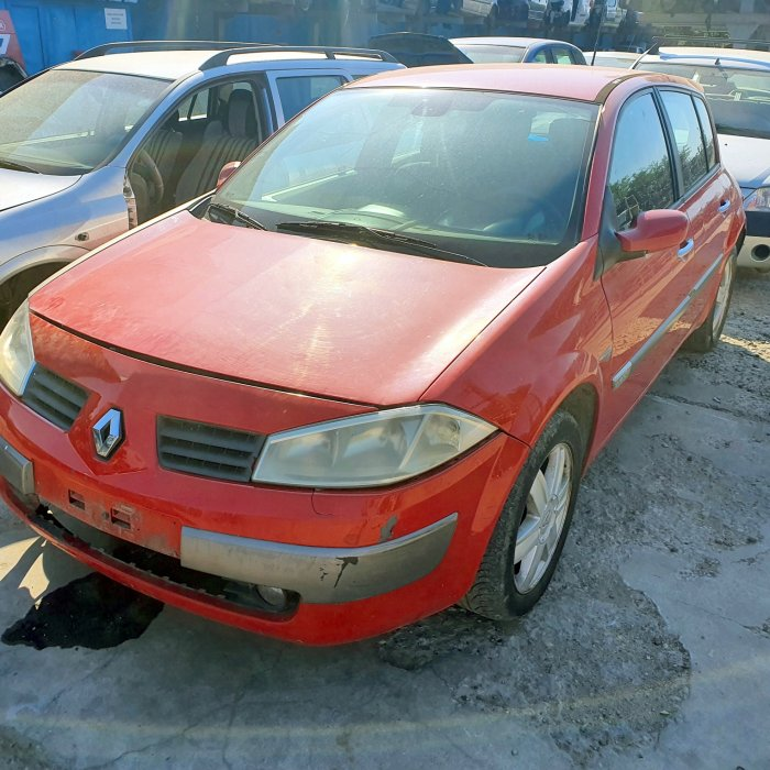 Dezmembrari Renault Megane Scenic 1.5D, an 2004