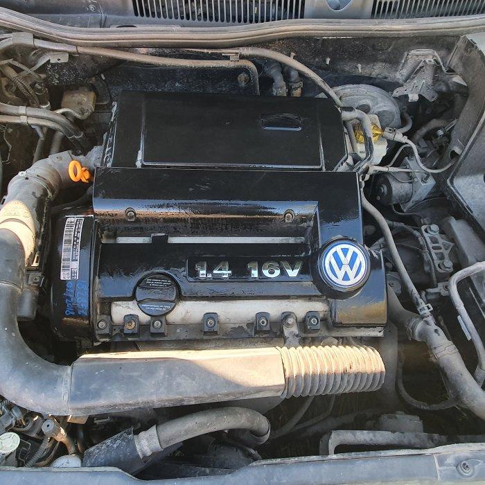 Motor Golf 4 1.4 16v 75cp cod motor BCA