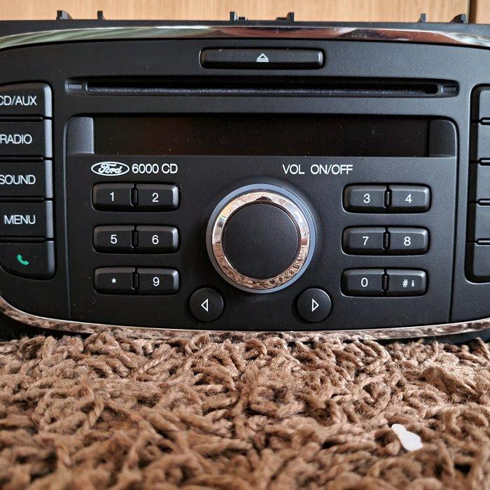 Vand Sistem Audio Ford Mondeo Mk4 Nou