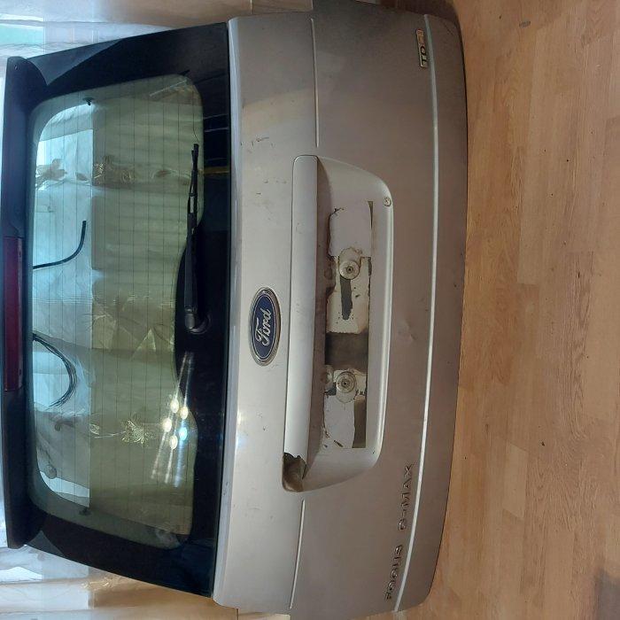 Haion cu luneta Ford C-Max 1.6 Diesel 2007