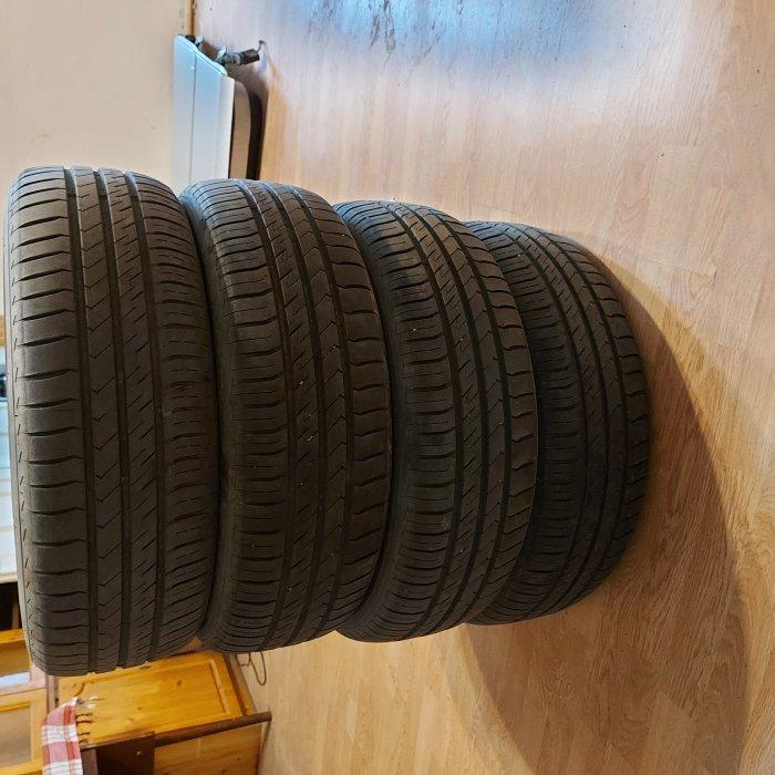 Anvelope 195/65 R15 Ford C Max 1.6 Diesel