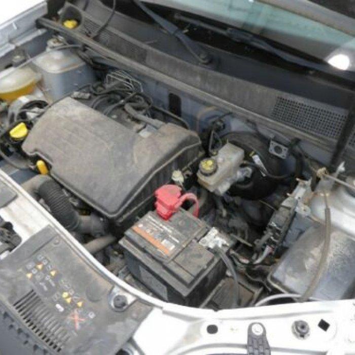 Motor COMPLET 1,2i*D4F-7Euro5/75Cp2014 ,LOGAN2,SANDERO2,RENAULT .Ofer garantie ! Factura /bon f !