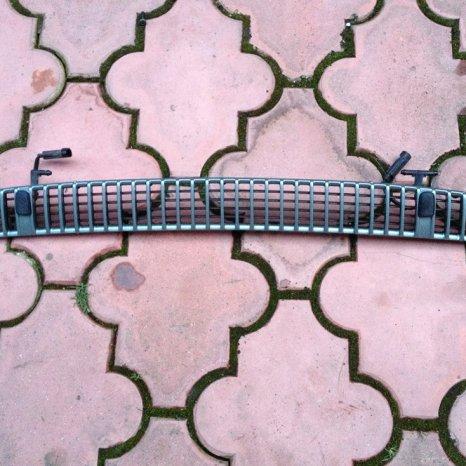 Grila stropitori parbriz incalzite BMW E46