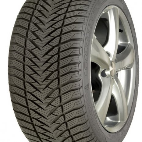 Anvelopa 255/35/R18 Goodyear Eagle Ultra Grip - noua, de iarna