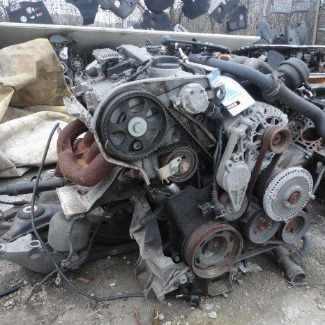 Vindem motor de Audi A4 1.8 benzina. cod motor ADR