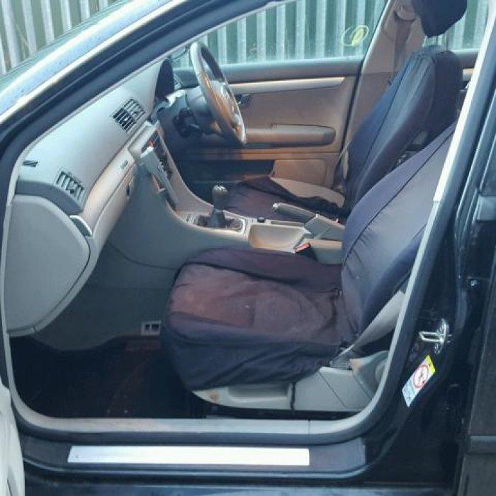 Dezmembrez Audi A4 B7 Quattro Motor BRD 2.0 tdi an 2007