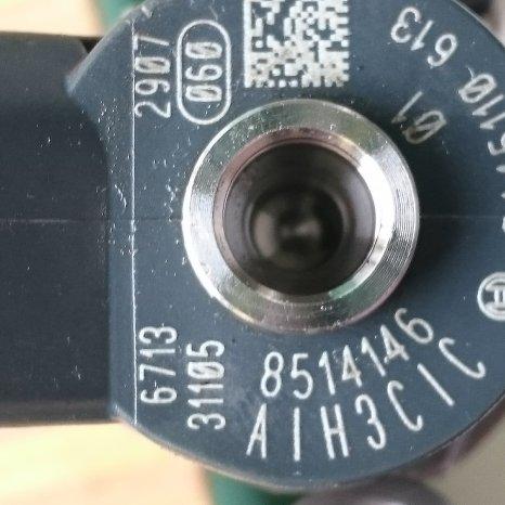 Injectoare BMW 2 F45 Cod Bosch 0445110613