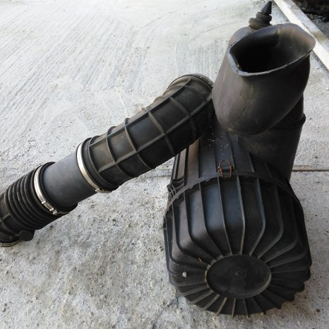 Carcasa filtru aer Iveco Daily