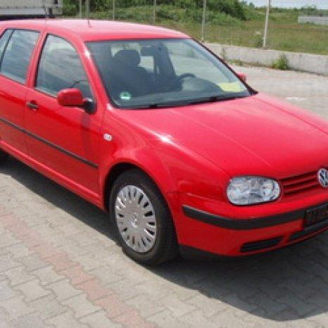 Piese Volkswagen Golf IV 1.9 tdi 1999