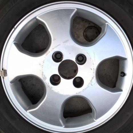 Jenti aliaj Honda Civic,Jazz, Hyundai Accent,Atos pe R15-4x100