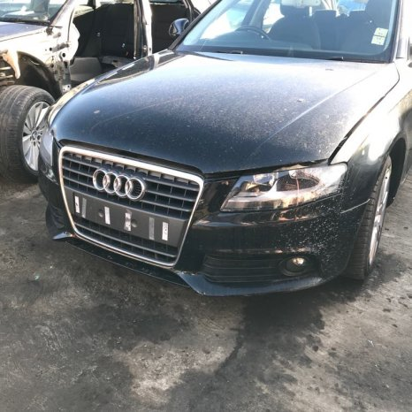 Dezmembram Audi A4 2009
