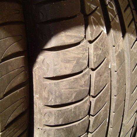 Cauciucuri SH de vara 225/50/17 Michelin