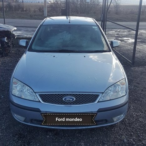 Piese Ford Mondeo 2006