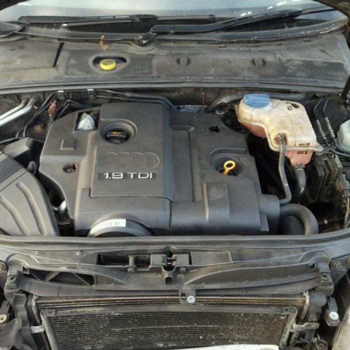 Dezmembrez Audi A4 Avant B7 Motor BRB 1.9 Tdi an 2006