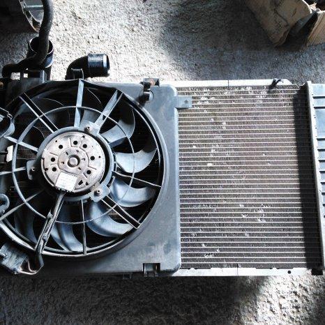 Pachet radiatoare Opel Astra H