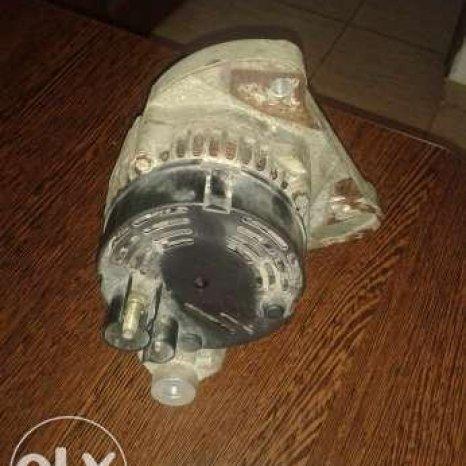 Alternator Fiat Punto 2001 original motor 1,2