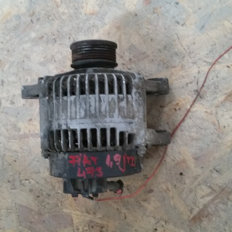 Alternator Fiat Marea, 1.9 jtd, an 1998-2002