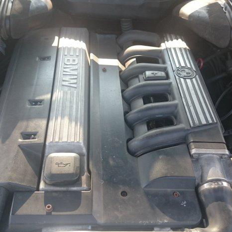 vand motor 2.5 tds de bmw 525