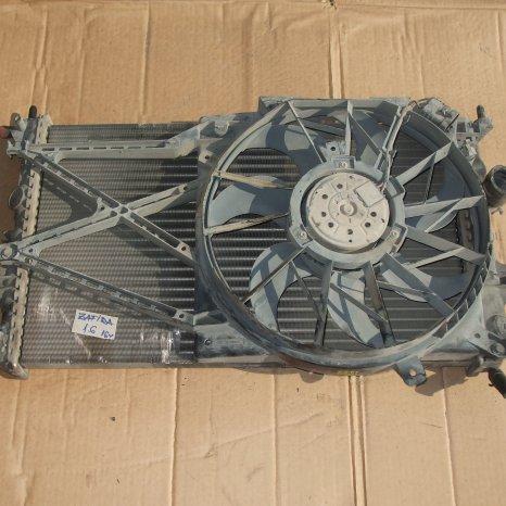Radiator apa Opel Zafira 1.6 16v