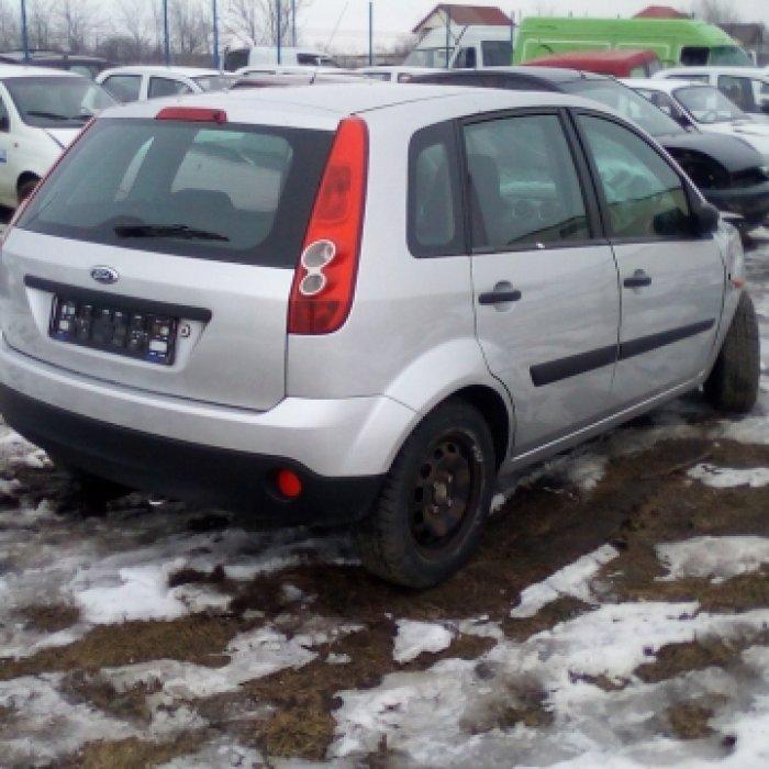 Dezmembrez Ford Fiesta, an 2007, motorizare 1.25 16V