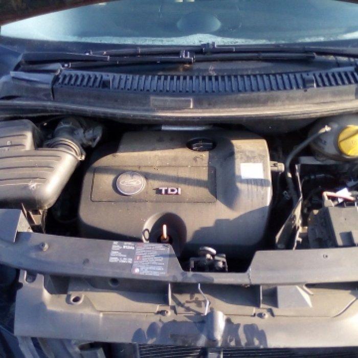 Dezmembrez Ford Galaxy, an 2006, motorizare 1.9 TDI