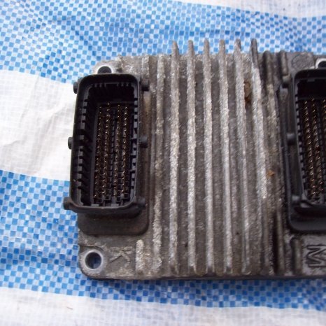 calculator motor ECU opel astra g 1.7dti