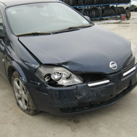 Dezmembrez Nissan Primera, an 2006