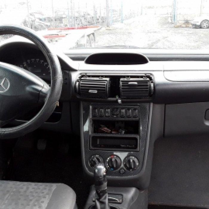 Dezmembrez Mercedes-Benz Vaneo, an 2002, motorizare 1.7 CDI, Diesel, kw 55