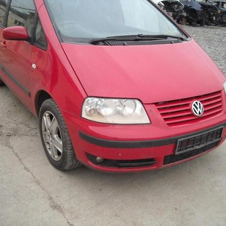 Dezmembrez VW Sharan electromotor