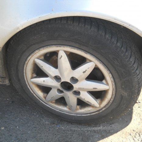 Dezmembrez  Dacia Solenza 1.4 Mpi an 2005