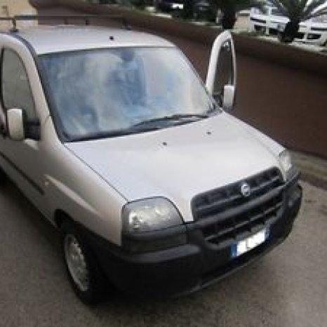 Piese Fiat Doblo 1.3 jtd 2005
