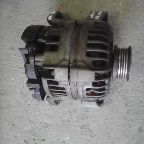 Alternator Opel Astra G 1.2i