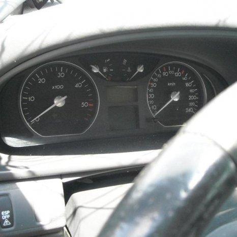Vand ceasuri bord Renault Laguna 2