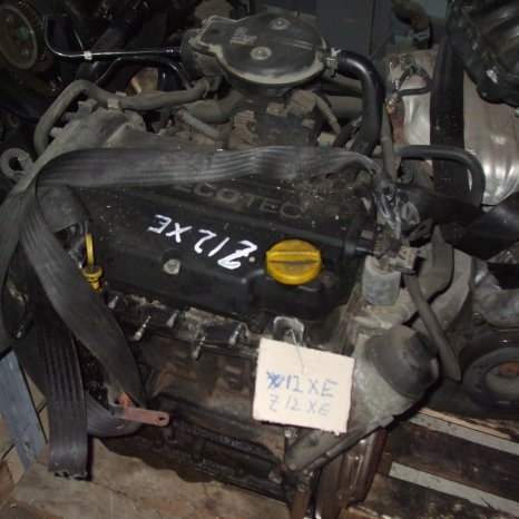 Motor Agila / Astra G / Corsa C cod: Z12XE