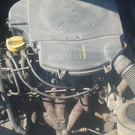 vand motor dacia logan 1.6 benzina