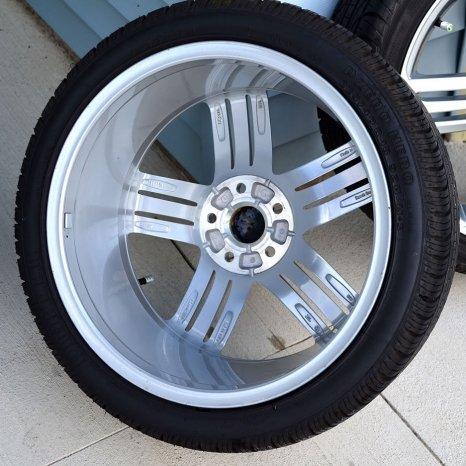 Set jante VW GOLF R 18