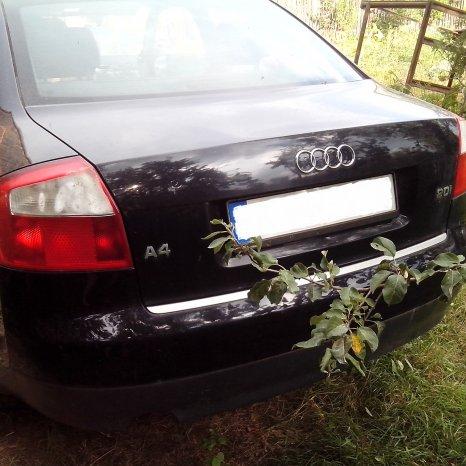 Vand luneta spate Audi A4 B6