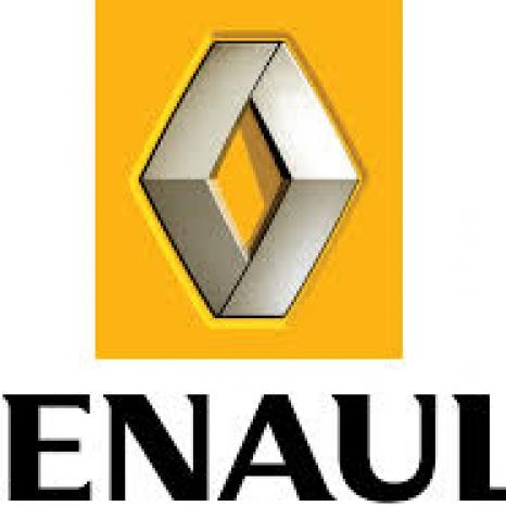 Piese din dezmembrari  Renault Scenic din 2002
